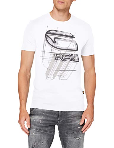 G-STAR RAW Graphic Logo