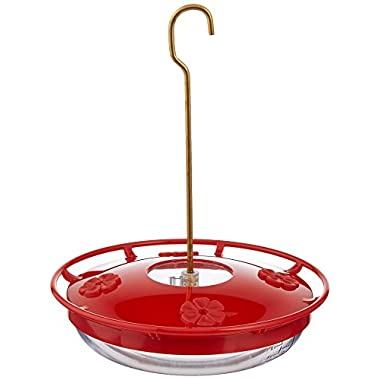 Aspects HummZinger HighView 12 oz Hanging Hummingbird Feeder