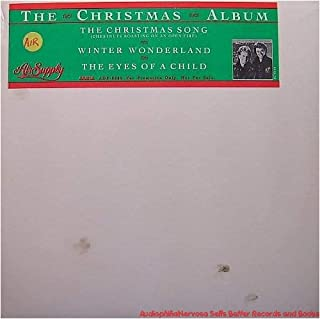 The Christmas Song/Winter Wonderland/ The Eyes of a Child