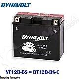 DFC SRL Yt12b-Bs Dynavolt Batteria Compatibile Con Ducati 748 749 R 03/06