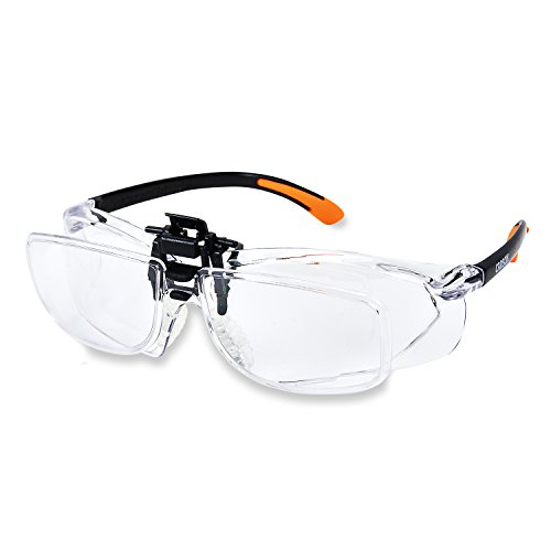 lentes de proteccion de policarbonato fabricante Carson