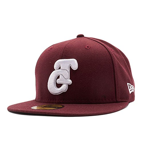 New Era Tomateros de Culiacan Mexican Pacific Fitted Cap (7-3/8)