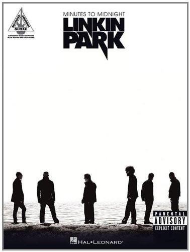 Linkin Park Minutes To Midnight (Tab) Gtr (Recorded Versions Guitar)