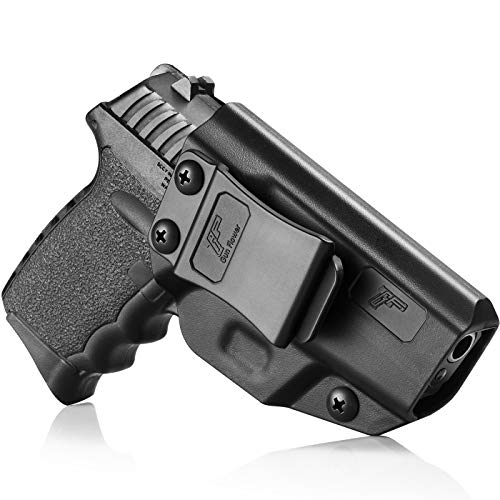 SCCY CPX-2 Holster, SCCY CPX-1 Holster, Polymer Inside...