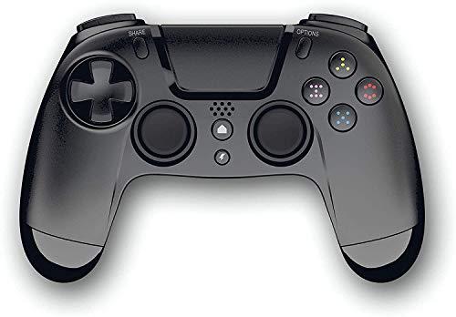 Gioteck V x 4 Wireless Bluetooth Controller für PS4 mit Klinkenstecker