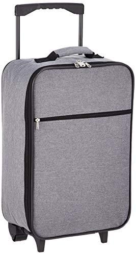 [オーエフエス] ソフトキャリーバッグ 無地 機内持込可 イベント 1810-2X07 ハイ 47 cm 1.2kg グレー