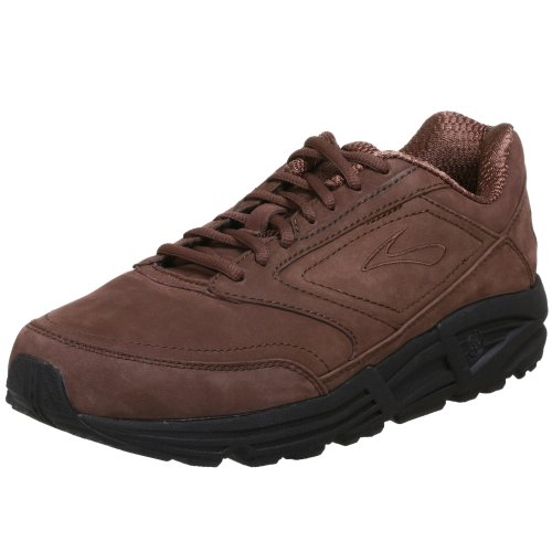 Brooks 1100391B, Chaussures de Marche Nordique Homme, Marron (Brown 221), 49.5 EU