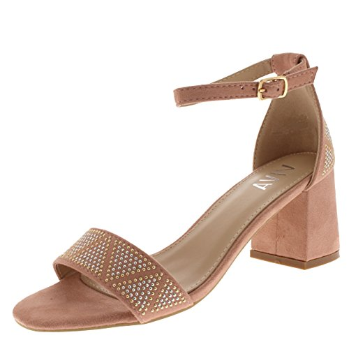 Dames sandalen gesneden open teen zoom manchetten hiel
