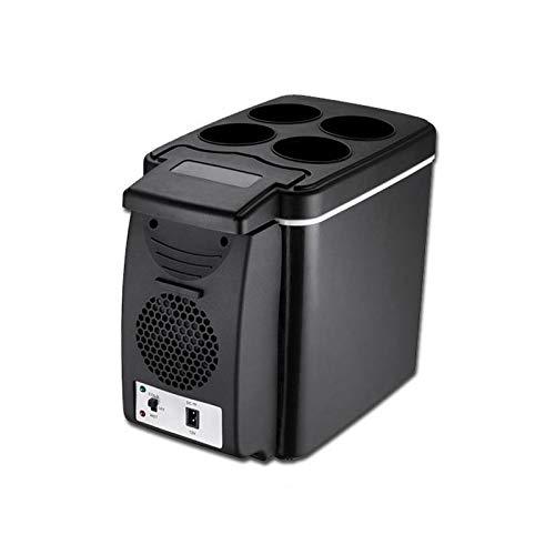 Hogar refrigerador 6L calefacción y refrigeración refrigerador de la casa Frigorífico 12V BLD-068