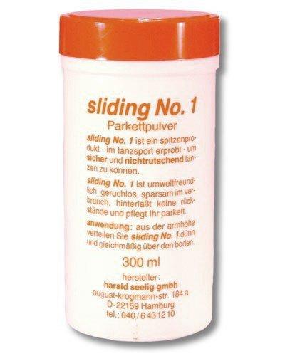 sliding No. 1 - 300 ml (1 kg / EUR 56,60)