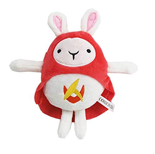 Peluche Bing & Friends Peluche Animali di Peluche - Genuino Bing Bunny Peluche Sula Flop Hoppity Voosh Pando Bing Coco Peluche Peluche Peluche Complea