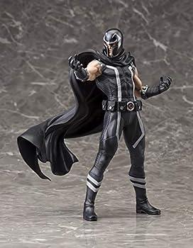 Kotobukiya Marvel Now  Magneto Artfx+ Statue 8 inches
