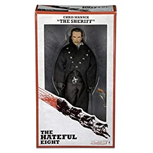 The hateful eight Figura, 20.32 cm (NECA NEC0NC14937)