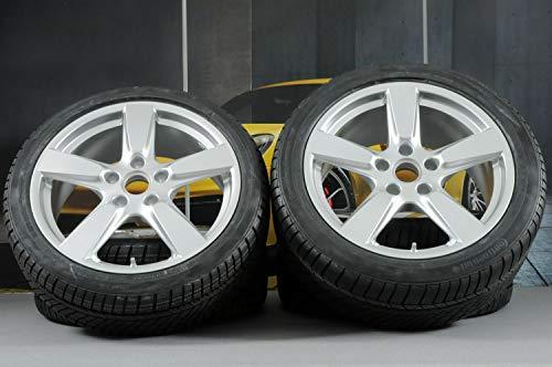 Producto nuevo. Porsche 981 Boxster/Cayman 19'Cayman S' - Juego de ruedas para invierno