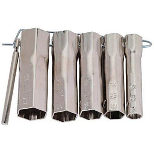 Master Plumber 715-626 MP Shower Wrench Set, 5-Pack