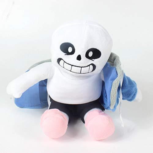 PANQQ 22 CM muñeca de Juguete de Felpa Juguetes de Dibujos Animados Rellenos cumpleaños para niños Regalos para niños muñeca cómoda