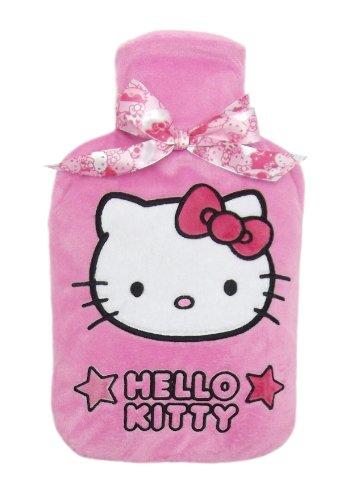 Hello Kitty Wärmflasche und Cover