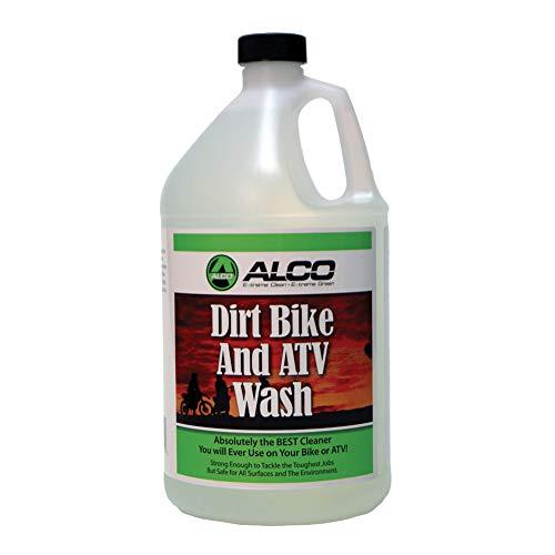 Alco Dirt Bike and ATV Wash 1 Gallon