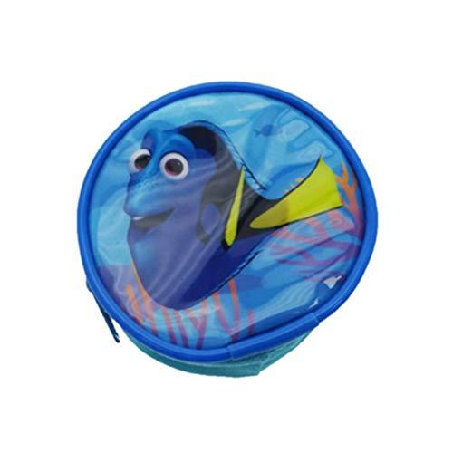 Disney - Cartera niña Azul Azul 8 cm