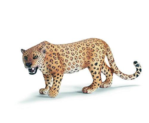 Schleich 14360  - Wild Life, Leopard