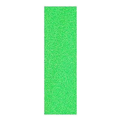 "TRAP Skateboard Griptape 9""x33"" - Green"