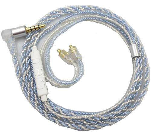 Taoric koptelefoon upgrade lijn voor Shure SE215/SE535/SE846/UE900/N3AP