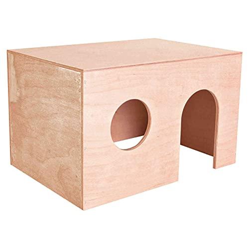 Trixie Maisonnette Cochons d'Inde 27 × 17 × 19 cm