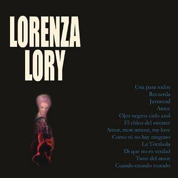 Lorenza Lory