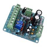TA7318P VU メーター デジタル オーディオアンプ ドライバー ボード ステレオアンプボード 基板
