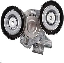 labwork New Belt Tensioner & Pulleys for Ford PX & MKII Ranger 2.2/3.2 Drive Mazda BT-50