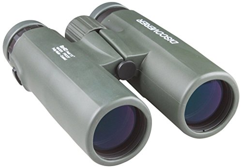 Check Out This Discoverer 12 x42 WFL Roof Type Binoculars (Army Green)