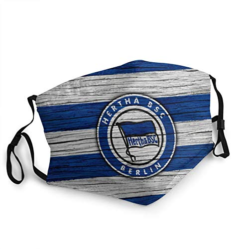 90ioup Hert-Ha Be-Rlin Magic Headwears,Facescarf Headbands Neck Gaiter Bandanna Balaclavas Scarves