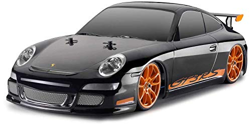 Carson 1:10 Porsche GT3 RC Verbrenner 2,5cm³ CV10 15S RTR