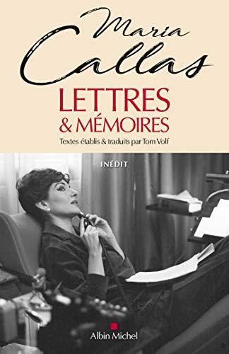 Lettres & mémoires (A.M. BIOG.MEM.)