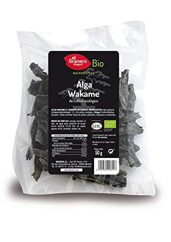 El Granero Alga - 50 gr
