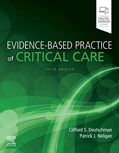 Evidence-Based Practice of Critical Care E-Book (English Edition)