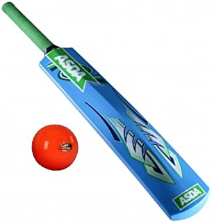 Gray Nicolls Kwik Cricket Coaching Bat and Ball Set