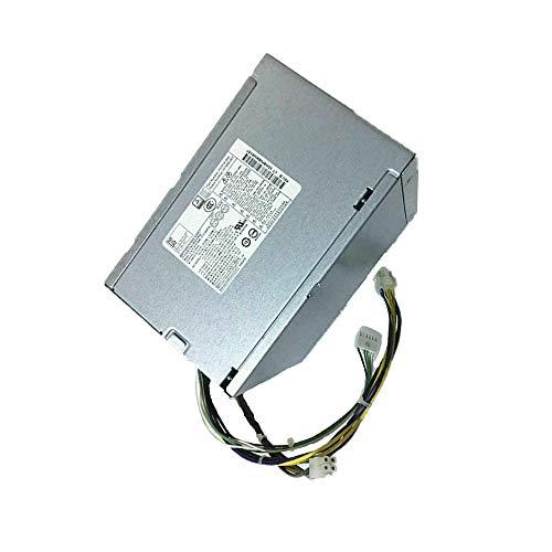 WXKJSHOP - Adaptador compatible con HP Compaq 6000, D10-320P2A, DPS-320MBA, CFH0320AWWA, PS-4321-9HP, DPS-320NBA, DPS-320NB-1A, DPS-320JB A y HP-D3201AO