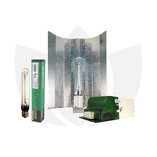 Sylvania Kit Illuminazione Indoor Easy Grolux Agro 600W