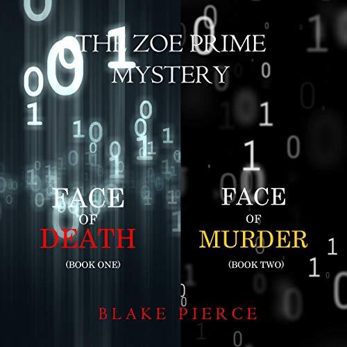 A Zoe Prime Mystery Bundle Titelbild