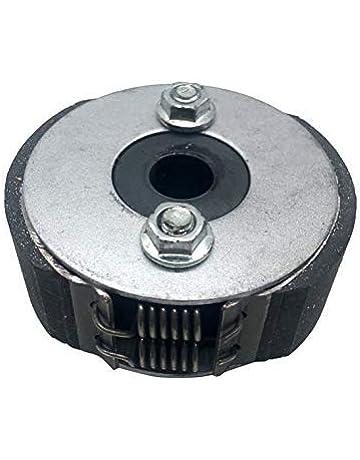 KLINGSPOR KLI-62056 62056 CS 411 Y B/änder 75 x 2000 mm Korn F4G Inhalt 10 St/ück grana 24