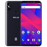"""Best Blu Cell Phones - BLU Studio Mega 2018-6.0"""" HD Unlocked Smartphone Review"""