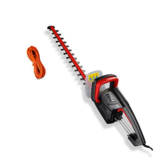 Lowest Prices! wangzi Hedge Trimmer, Cutting 51mm Electric Hedge Trimmer Home Hedge Trimmer Garden P...