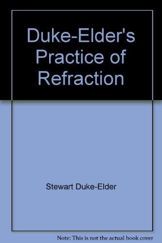 Practice of Refraction