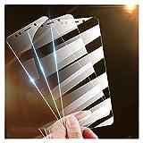 Membrana de protección del teléfono Adecuado for Xiaomi MI 9 9T 8 Lite A2 A1 F1 MAX 3 2 MI 8 PERTECTOR DE Pantalla DE Cristal DE Liter for XIAOMI MI 9 SE Vidrio Templado de Vidrio