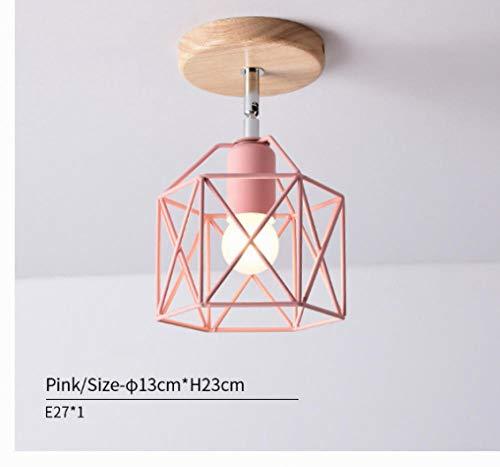 Plafondverlichting, plafondlamp, plafondlamp, plafondlamp, plafondlamp, moderne led met metalen kap voor hal, plafondlamp, verstelbare slaapkamerverlichting, designerfolie