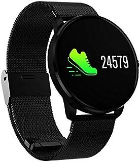 JSGJSH 2018 New Smart Bracelet New CF007H Smart Wristband 0.96'' OLED Heart Rate Monitor Alarm Clock Watches Blood Pressure Pedometer Fitness Tracker PK CF007