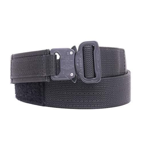 Vedder Holsters Cobra Quick Release Gun Belt - Black (Pant...
