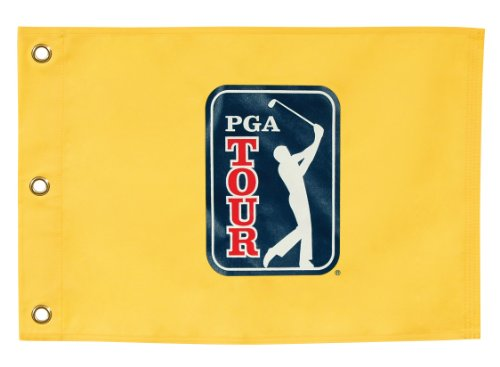 Cheapest Price! PGA TOUR Screenprinted Pin Flag