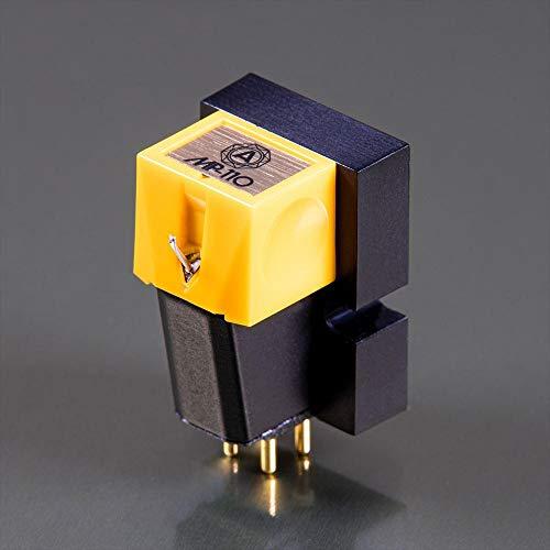 No Name (foreign brand) NAGAOKA MP 110 HiFi-MAGNETSYSTEM: Amazon ...